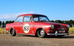 Awesome Volkswagen 2017: 1964 Type 3 VW Notchback  dUB Life! Check more at http://carsboard.pro/2017/2017/02/10/volkswagen-2017-1964-type-3-vw-notchback-dub-life/