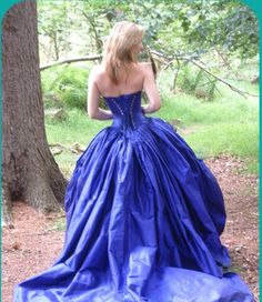 Blue_Wedding_Dress