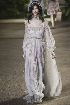 Elie Saab S/S 2016 Haute Couture