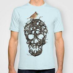 nest T-shirt by Seamless - $22.00
