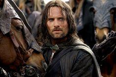 Vigo Mortensen - Aragorn