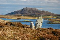 Sometimes you don't have the energy or time to slog your way up one of the great iconic giants of the Highlands. Some of Scotland's best-loved hills are the smaller peaks, often more accessible, full … Outer Hebrides, Weekend Breaks, North Sea, Scotland Travel, Sandy Beaches, Day Trips, Fresh Water, Wilderness, Explore