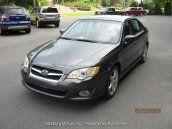 Used 2008 Subaru Legacy 2.5i Limited Sedan - 432544313