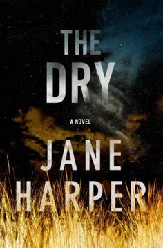 Some great books to read this year, including The Dry by Jane Harper. It's a gripping, atmospheric mystery booKk!