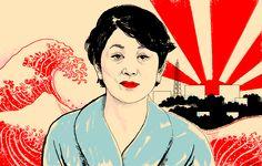 Agata Nowicka    fukushima