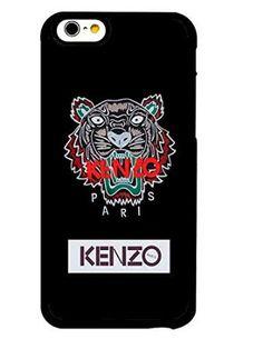 Iphone 6/6s 4.7 Coque KENZO Brand Logo Coques For Teen Boys Etui TPU Phone Coque Cover PpnnOlalab
