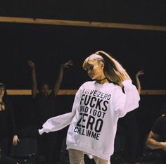 •I give zero fucks and I got zero chill in me•