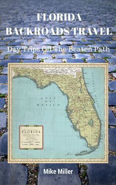 There are many Tampa Florida day trips that will take you to places you will enjoy.  All day trips are within 100 miles of Tampa.