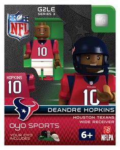 NFL Jersey 10 Deandre Hopkins Houston Texans Wide Receiver-Limited Edition  OYO ... 839a945ce