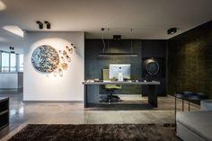 Linda Lagrand - Project penthouse - Hoog ■ Exclusieve woon- en tuin inspiratie.