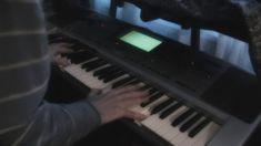 Лайки [Би-2 piano cover]