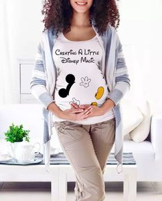 Check out these must have Disney maternity shirts from etsy. Cute maternity shirts, funny maternity shirts, even Disney shirts are all on this list! Disney Pregnancy Shirt, Disney Maternity, Cute Maternity Shirts, Funny Pregnancy Shirts, Stylish Maternity, Pregnancy Outfits, Maternity Wear, Maternity Fashion, Pregnancy Tips