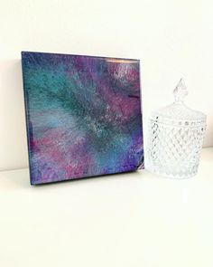 Art Abstrait, Resin Art, Creations, My Arts, Wall, Artist, Plastic Resin, Art Ideas