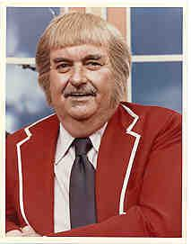 Captain Kangaroo.(Mr. Green Jeans, Grandfather Clock and Bunny Rabbit)I would watch him before I went to afternoon kindergarden.