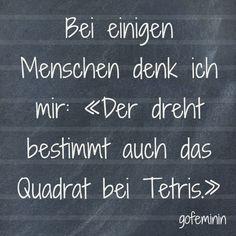 #spruch #sprüche #spruchdestages #quote #zitat Mehr coole Sprüche gibt's auf gofeminin.de!