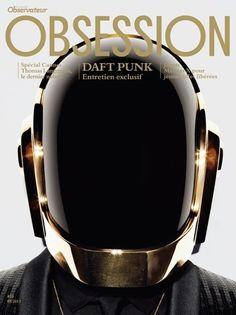 Obsession Daft Punk