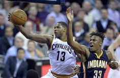 Cleveland Cavaliers: 5 Keys To Defeating The Indiana Pacers