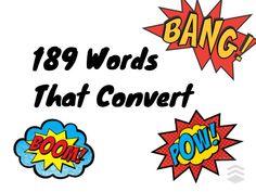 189Words ThatConvert