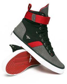 Creative Recreation- Borelli Hightop Sneaker