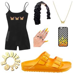 Summer Swag Outfits, Baddie Outfits Casual, Cute Lazy Outfits, Swag Outfits For Girls, Teenage Girl Outfits, Cute Swag Outfits, Girls Fashion Clothes, Teen Fashion Outfits, Dope Outfits