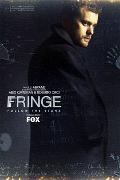 Where was Peter Bishop?  Fringe has been so absolutely pitch perfect this season - so far superior to every other show on television - it's a crime that more people aren't watching it.