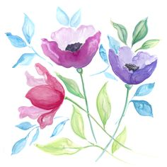Another Tulip design that we are playing around with for a cushion cover.