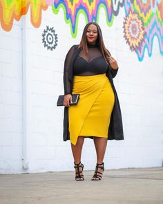 Women S Plus Size Peplum Dresses Refferal: 8703771782 Lulu Fashion, Curvy Fashion, Girl Fashion, Trendy Plus Size Fashion, Plus Size Womens Clothing, Clothes For Women, Plus Size Dresses, Plus Size Outfits, Nice Dresses