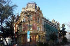 vila kuzmányho ulica Bratislava, Barcelona Cathedral, Big Ben, Building, Travel, Viajes, Buildings, Destinations, Traveling