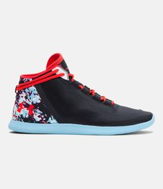 a9ed04353ed03 Shop Under Armour for Women s UA StudioLux™ Mid Cover in our Womens  Sneakers department.