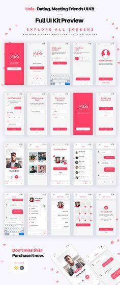 Web Design, App Ui Design, Mobile App Design, Prototype App, App Login, Tinder App, Medium App, App Design Inspiration, Mobile App Ui