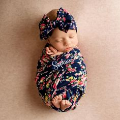 We carry the most beautiful collection of Personalized Baby Blankets, Personalized Swaddle Blankets and Baby Girl Blankets perfect for newborn photos and gifts! Bebe Real, Foto Baby, Personalized Baby Blankets, Personalised Baby, Baby Girl Blankets, Pregnant Mom, Baby Kind, First Baby, Baby Sleep