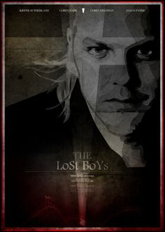 The Lost Boys by Lost Mind