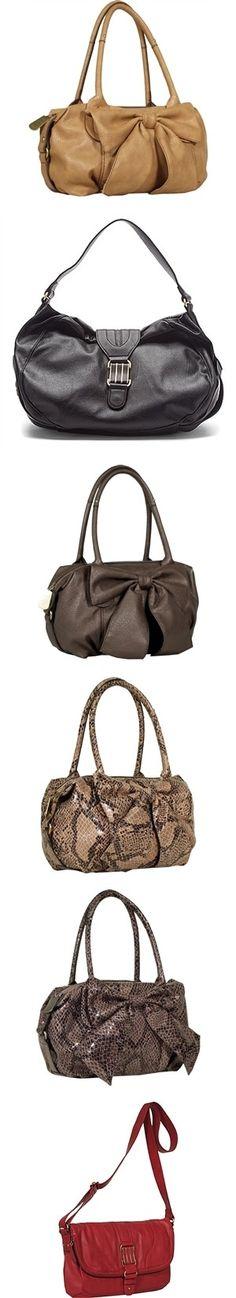 """Jessica Simpson Handbags and Accessories Now At www.LovingLemons.com"" by lovinglemonsllc on Polyvore"