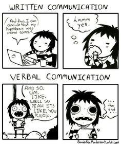 I relate so much to this it's scary O.o