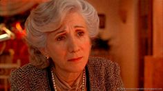"Rose (Olympia Dukakis): ""Old man, you give those dogs another piece of my food and I'm gonna kick you 'til you're dead!"" -- from Moonstruck directed by Norman Jewison Love Movie, I Movie, Movie Stars, Olympia Dukakis, Norman Jewison, Movie Screenshots, Snap Out Of It, Great Movies, Actors & Actresses"