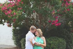 Julie + Daniel : A Birmingham Engagement Session