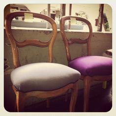 Restauro e rifacimento sedie, poltrone e divani - Ceps Divani ...