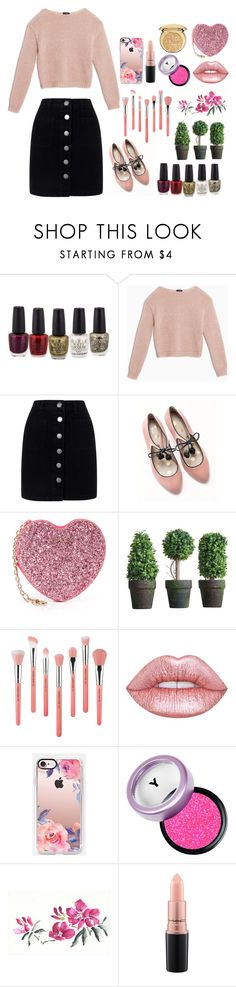 """""""no confiding nor bite it to my rose"""" by amanda24stilinski ❤ liked on Polyvore featuring Max&Co., Miss Selfridge, Boden, Furla, Bdellium Tools, Lime Crime, Casetify, MAC Cosmetics and Christian Dior"""