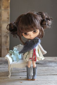 Hey, I found this really awesome Etsy listing at https://www.etsy.com/listing/113873944/for-blythepullipmonster-high-charcoal