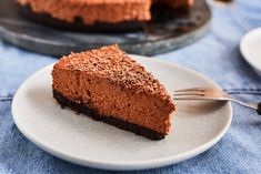 Sütés nélküli csokis cheesecake Cake, Sweet, Recipes, Food, Kitchen, Candy, Cooking, Kuchen, Recipies