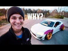 He Bought This Car? - YouTube