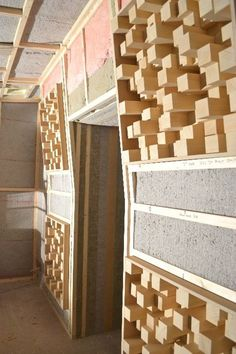 Matthew Gray Mastering - New Room Build Home Studio Setup, Studio Layout, Music Studio Room, Audio Studio, Studio Build, Garage Studio, Studio Interior, Studio Floor Plans, Home Music
