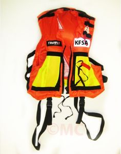 Kayak & Jetski PFD Personal Flotation Device not a Life Jacket Surf Kayak, Kayak Fishing, Sliders, American Apparel, Kayaking, Jackets, Fashion, Moda, Fasion