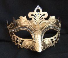 Masquerade Ball Masks - Norton Safe Search