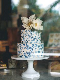 Winifred Kriste Cake Media