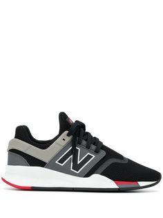 Tienda > zapatillas new balance u446 sneakerhead negro verde gris ...