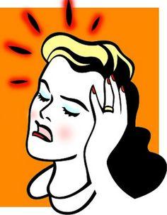 Headache 1 side effect from taking Provera/Medroxyprogesterone