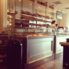 Simplylife Bakery Cafe,hongkong,via queena117