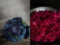 Jalapeno Garlic Sauerkraut