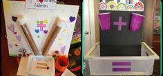Más de 20 manualidades con rollos de papel higiénico: Animales + Tutoriales – Imagenes Educativas Sumo, Math Class, First Grade, Ideas Para, Classroom, Games, Diy, Dental Hygiene, Google